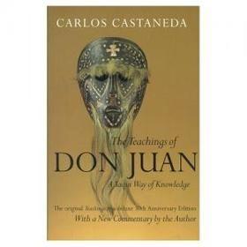 Кастанеда К. Учення Дона Хуана