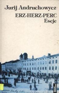 Erz-herz-perc: Eseje (пол.)