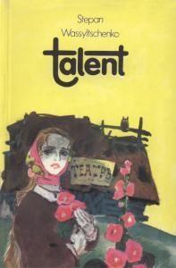 Talent: Erzählungen (нім.)