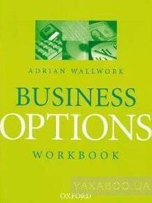 Business Options. Workbook