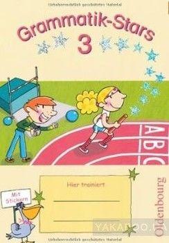 Grammatik-Stars 3