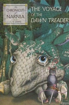 The Chronicles of Narnia. The Voyage of the 'Dawn Treader'