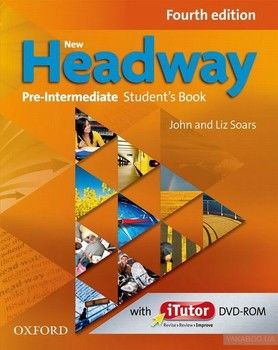New Headway. Pre-Intermediate. Student's Book and iTutor Pack