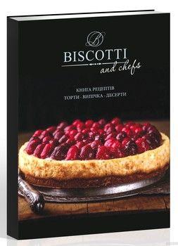 Biscotti and shefs