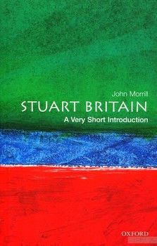 Stuart Britain: A Very Short Introduction