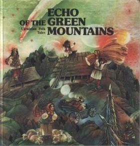 Echo of the Green Mountains (англ.)