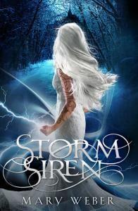 Сирена шторму