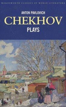 Anton Chekhov. Plays