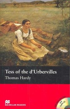 Tess of the D'Urbevilles. Intermediate
